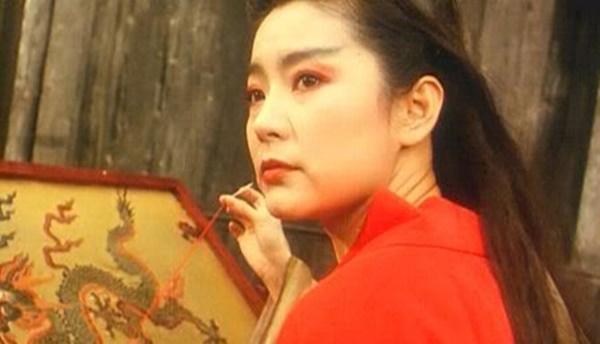 Nữ diễn viên Đông phương bất bại: Từ mỹ nhân vạn người mê tới danh xưng hồ ly tinh giật chồng-2