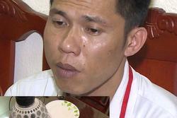 CSGT Thanh Hóa vui tiệc ma túy chia tay bạn đi chấp hành án