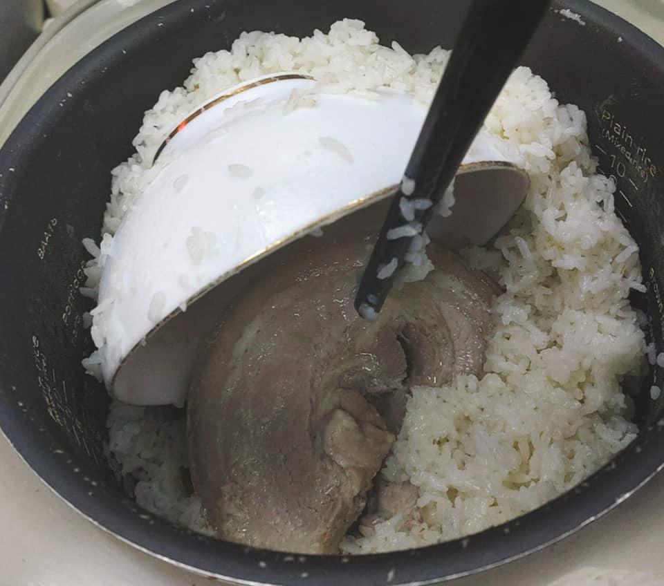 Những nồi cơm lười bá đạo ngon hơn tưởng tượng khiến đầu bếp chuyên nghiệp cũng phải ngả nón thán phục-5