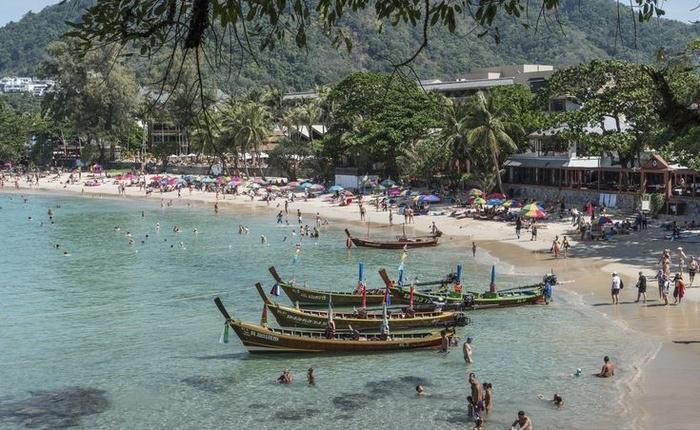 5 bãi biển đẹp mê hồn ở Phuket, tới Thái Lan giải nhiệt mùa hè chớ bỏ qua-3