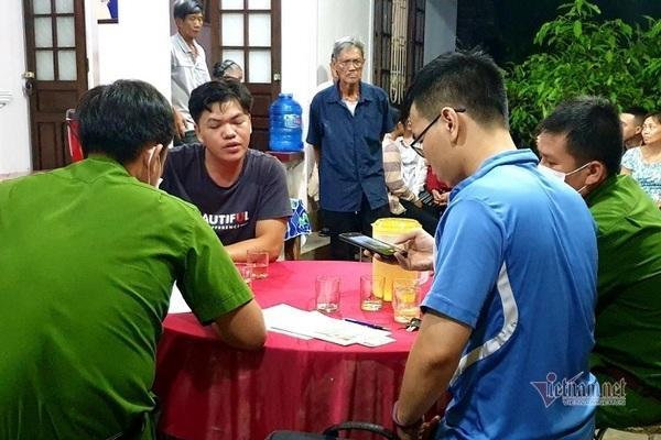 Rơi tầng 17, thi thể nam công nhân bị nhét cốp xe chở từ Đà Nẵng ra Huế-2