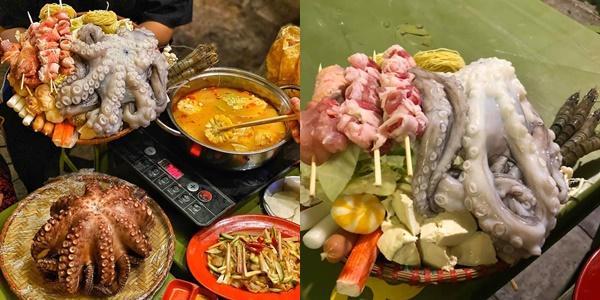 Quán lẩu ở Hà Nội bị khách tố bán đồ ăn vừa đắt lại dở, nhưng lầy nhất là nhân viên phục vụ tự ý dùng điện thoại và Facebook của khách để review 5 sao?-2