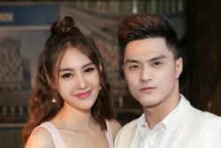 Linh Chi hồn nhiên kể chuyện khỏa thân cùng Lâm Vinh Hải