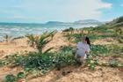 Bảo Thy khoe dự án đất biển ở Phan Thiết, dân mạng một lần nữa trầm trồ tài sản nhà đại gia