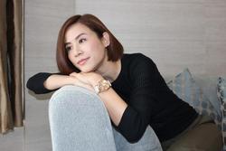 Tuyên Huyên - đại hoa đán TVB cô độc tuổi 50