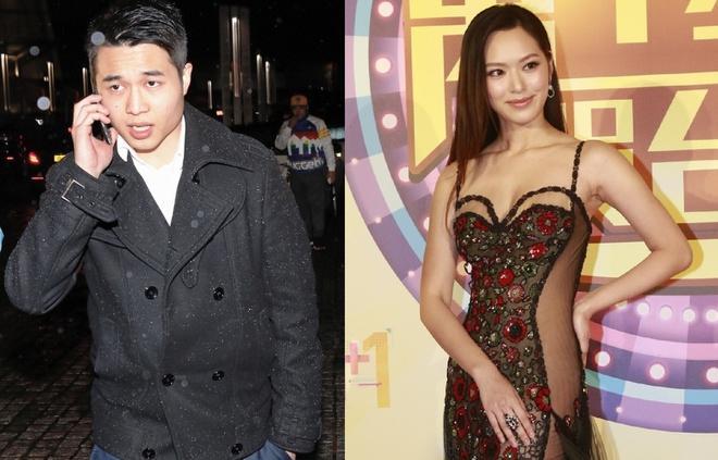 Hoa hậu Hong Kong hẹn hò thiếu gia sòng bạc trên du thuyền-2