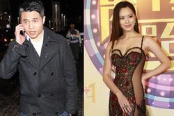 Hoa hậu Hong Kong hẹn hò thiếu gia sòng bạc trên du thuyền