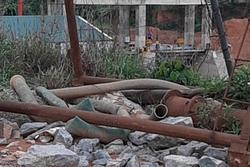 Tai nạn khi thi công thủy điện, 3 người chết và nhiều người bị thương