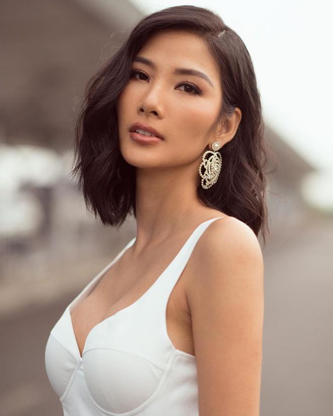 Dàn mỹ nhân Việt làm thế nào để có làn da nâu đắt giá?-5
