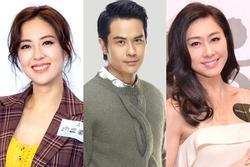 5 diễn viên TVB đoạt giải Thị Đế - Thị Hậu bị khán giả 'ném đá' kịch liệt