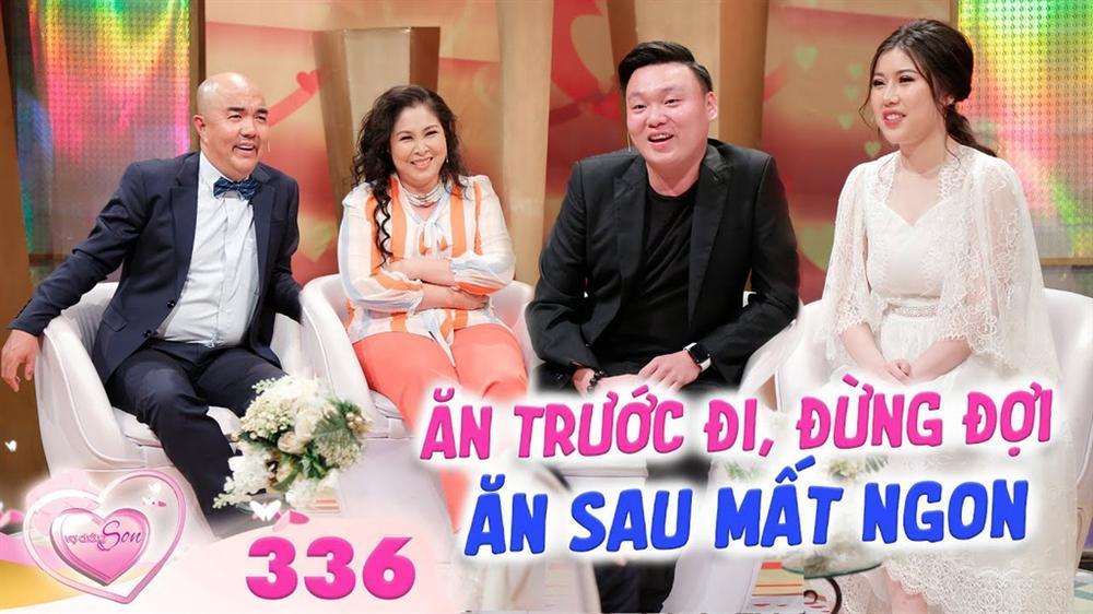 Vừa phát truyền hình, vừa đăng mạng: Game show Việt tự giết mình?-1