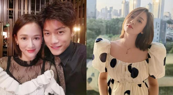 Trần Kiều Ân bị gia đình bạn trai phản đối cưới vì lớn tuổi-1
