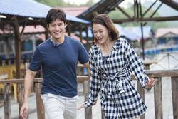 Trần Kiều Ân bị gia đình bạn trai phản đối cưới vì lớn tuổi