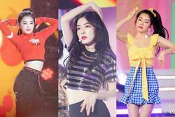 Vòng eo nhỏ xíu ít khi khoe của Irene (Red Velvet)