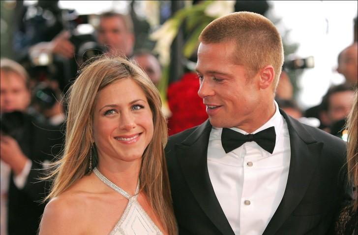 Brad Pitt - Jennifer Aniston: Nửa thập kỷ hôn nhân, chia tay vẫn làm bạn-1