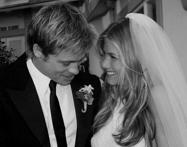 Brad Pitt - Jennifer Aniston: Nửa thập kỷ hôn nhân, chia tay vẫn làm bạn-2