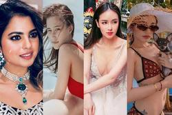 4 ái nữ nhà tỷ phú châu Á sống xa hoa nhưng không dựa hơi gia đình