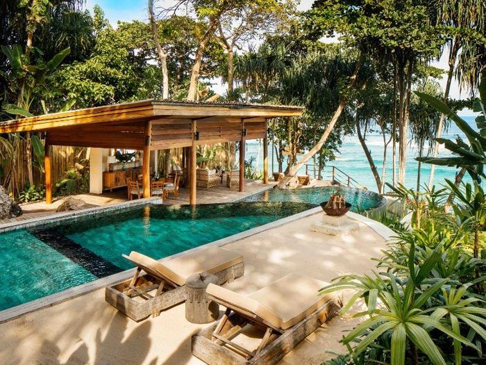 Lạc bước vào đảo thiên đường có thật tại khu nghỉ dưỡng số 1 thế giới-2