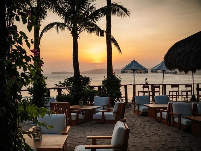 Lạc bước vào đảo thiên đường có thật tại khu nghỉ dưỡng số 1 thế giới-3