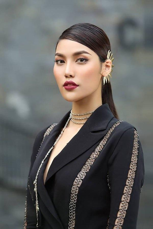 Minh Tú thừa nhận từng thân thiết với Lan Khuê, rạn nứt sau màn loại học trò Khánh Linh-2