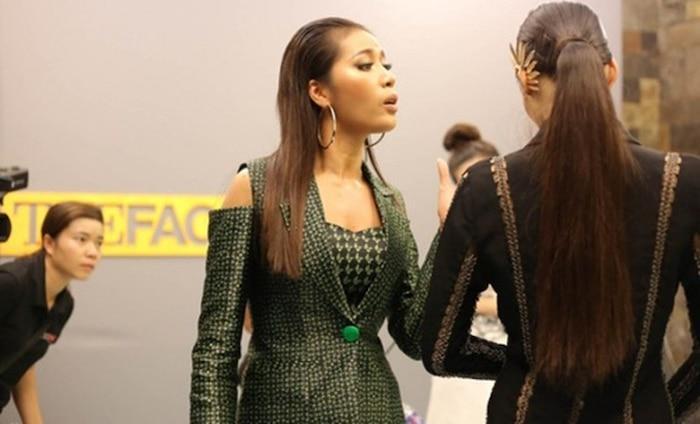 Minh Tú thừa nhận từng thân thiết với Lan Khuê, rạn nứt sau màn loại học trò Khánh Linh-4