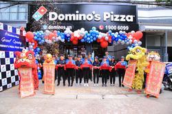 Domino's Pizza đã có mặt ở Biên Hòa