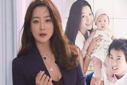 Kim Hee Sun: Từng đau đớn tới mức muốn giải nghệ, bỏ xứ ra đi vì ngoại hình con gái bị miệt thị
