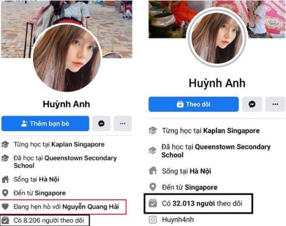 Vừa công khai cặp kè, Huỳnh Anh xóa trạng thái Đang hẹn hò với Quang Hải trên Facebook không lý do-4