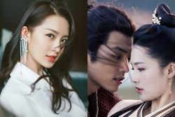 Mỹ nhân hẹn hò bí mật với Tiêu Chiến nhờ bén duyên qua 4 bộ phim là ai?