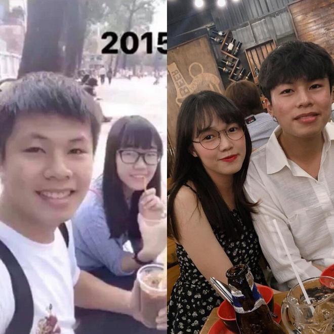 Làm bạn thân hơn 10 năm, trở thành người yêu sau một nụ hôn-1