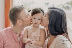 Bị đồn vỡ mộng trong hôn nhân với chồng Tây, ca sĩ Phương Vy idol nói gì?