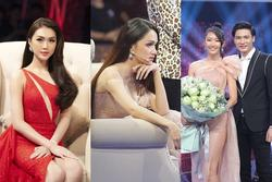 3 hoa hậu ngồi ghế nữ chính 'Người Ấy Là Ai': Hương Giang hot đỉnh điểm nhưng kết cục ngang trái nhất