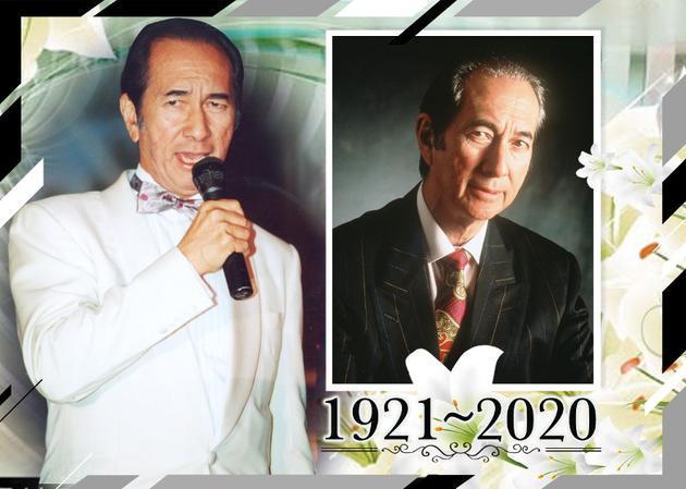 Ông trùm sòng bạc Macau Hà Hồng Sân qua đời-1