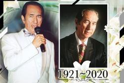 'Ông trùm sòng bạc' Macau Hà Hồng Sân qua đời