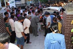 Vụ đưa thi thể công nhân bị tai nạn về bằng ô tô con: Hé lộ nguyên nhân tử vong