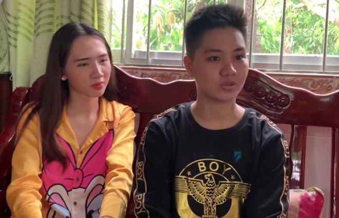 Cận cảnh mẹ bỉm sữa chăm con mọn của người đàn ông Việt Nam đầu tiên mang thai-6