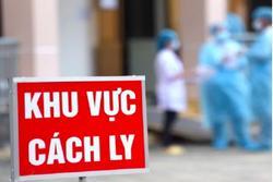 Một người ở Nam Định nhiễm Covid-19 sau khi từ Nga về, Việt Nam có 327 ca