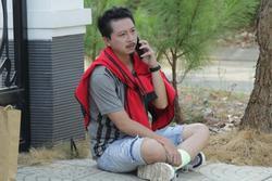 Hứa Minh Đạt lên tiếng khi bị chê diễn 'ru ngủ' trong phim mới