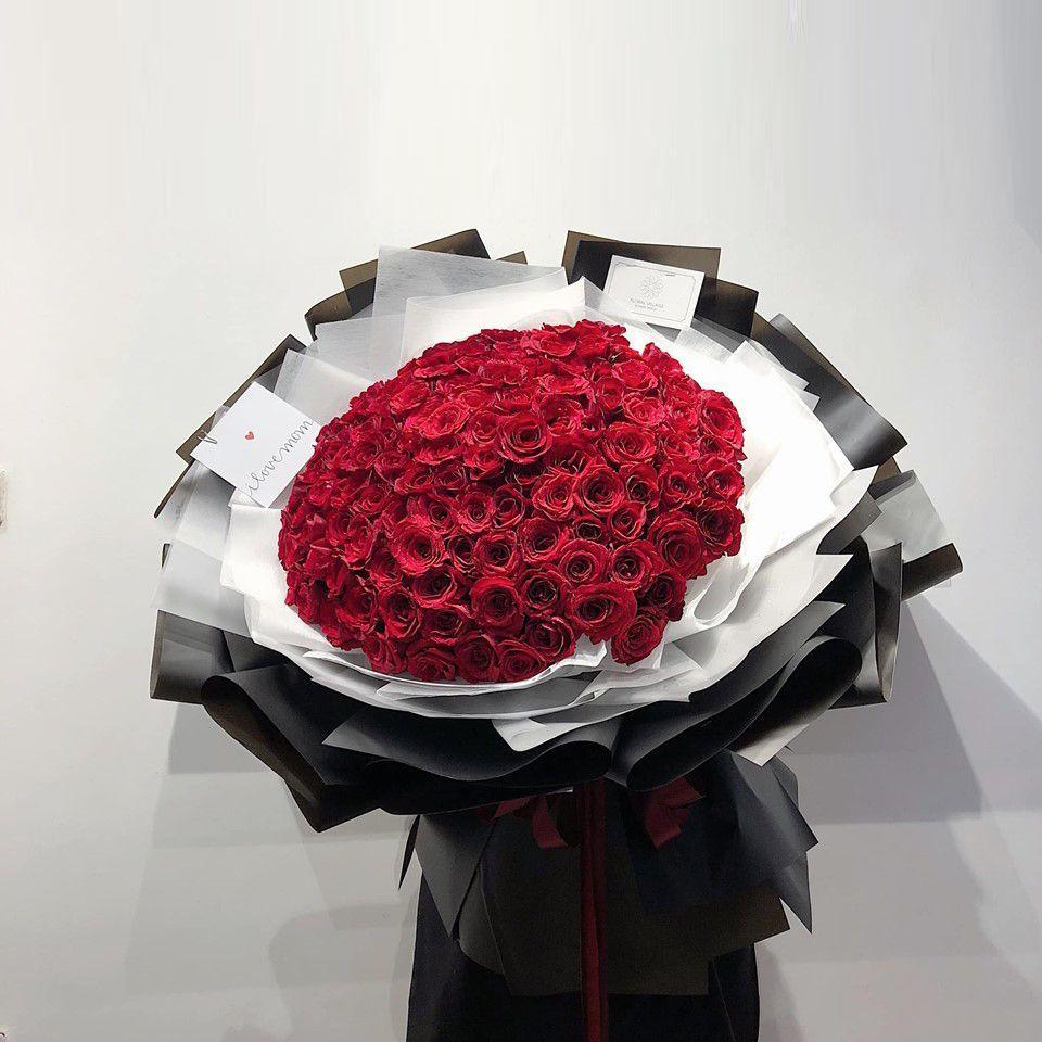 Chọn bó hoa thích nhất để biết bạn có bao nhiêu người yêu-2