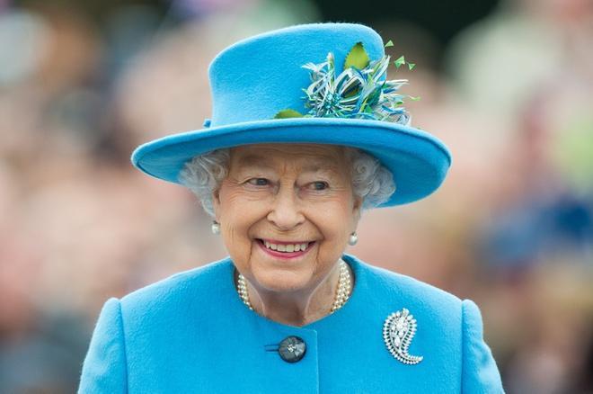 Nữ hoàng Anh và bí mật đằng sau vẻ ngoài trẻ trung hơn tuổi-1