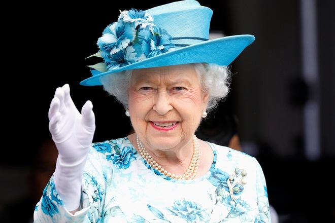Nữ hoàng Anh và bí mật đằng sau vẻ ngoài trẻ trung hơn tuổi-2