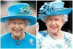 Nữ hoàng Anh và bí mật đằng sau vẻ ngoài trẻ trung hơn tuổi