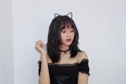 Nữ ca sĩ 17 tuổi bị đuổi khỏi nhóm nhạc đông thành viên nhất Việt Nam