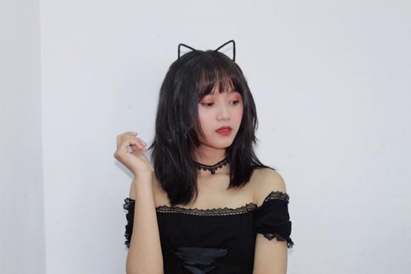 Nữ ca sĩ 17 tuổi bị đuổi khỏi nhóm nhạc đông thành viên nhất Việt Nam-1
