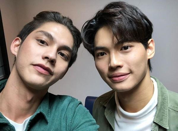 3 cặp đam mỹ Thái cứ tưởng yêu nhau nhưng lại lộ sự thật phũ phàng-1