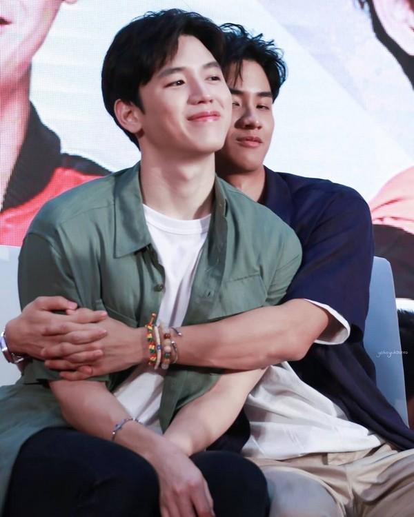 3 cặp đam mỹ Thái cứ tưởng yêu nhau nhưng lại lộ sự thật phũ phàng-5
