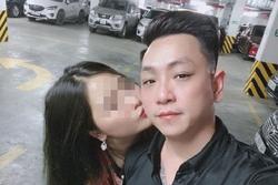 Diễn viên Phùng Cường tuyên bố sẽ tìm đến tận nơi nếu ai gọi điện đe dọa, nhục mạ người phụ nữ của mình