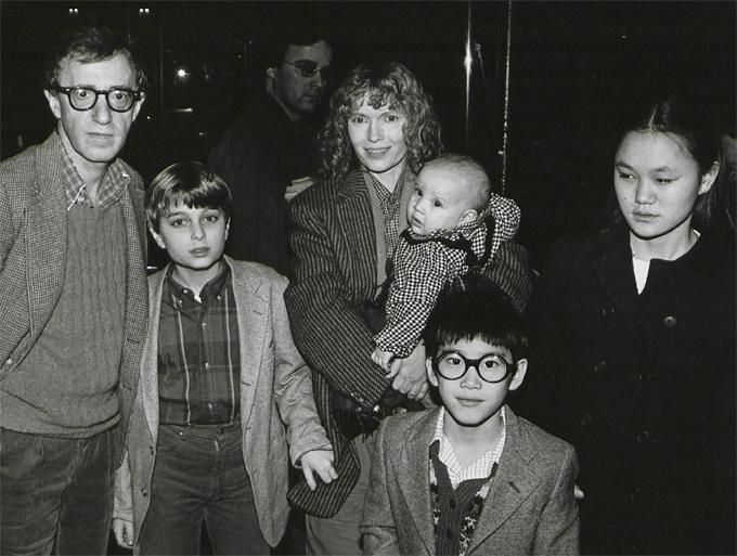 Woody Allen không thể lý giải việc cưới con gái nuôi-2