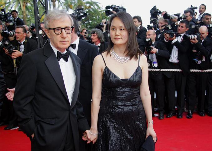 Woody Allen không thể lý giải việc cưới con gái nuôi-3