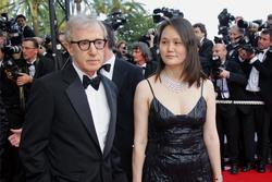 Woody Allen không thể lý giải việc cưới con gái nuôi